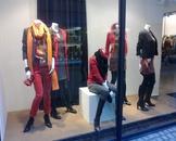 Formule kledingwinkel