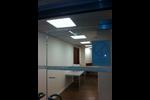 Relamping kantoorgebouw