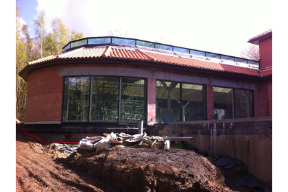 Project Villa Weemaels