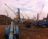 Project Belgian Scrap Terminal