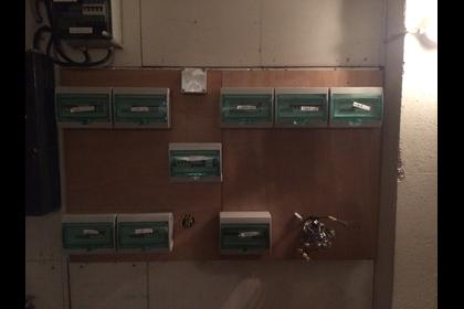 Conform stellen van appartementgebouwen