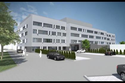 Stedelijk ziekenhuis