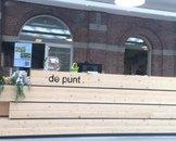 Bedrijfscentrum De Punt Gentbrugge